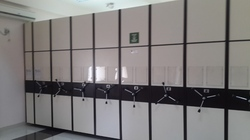 Manual Compactor Storage system