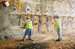 R-Gunite Guniting And Shotcreting Contractors