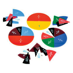 Classroom Clock Maths Kit