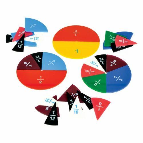 Classroom Clock Maths Kit | Topsun Enterprises | Manufacturer in Tri