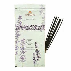 Lavender Natural Incense Sticks