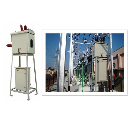 Outdoor Circuit Breaker - 33KV Hybrid Outdoor Vacuum Circuit