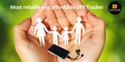 GPS/RFID Vehicle Tracking System, For Car And Bike