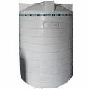 White Impact Water Tank