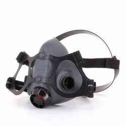 Honeywell 5500 Series Half Face Respiratory Protection, P100 Protection