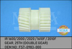 25th (Double Gear) OEM No : FS7-0983-000
