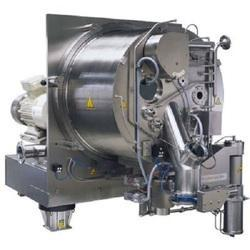 Stainless Steel Horizontal Peeler Type Centrifuge