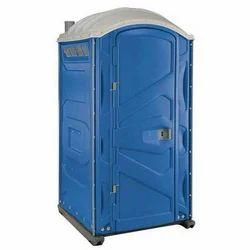 Single Mobile Toilet