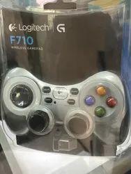 logitech gamepad profiler