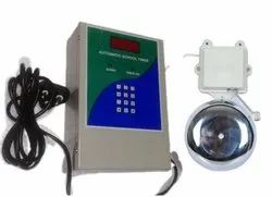Swaggers Automatic School Timer
