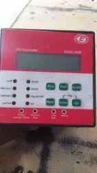 Eicher DG Controller -EDGC-6600