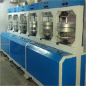 Areca Plate Making Machine 5 Dies