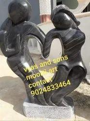 Marble Modern Sculpture