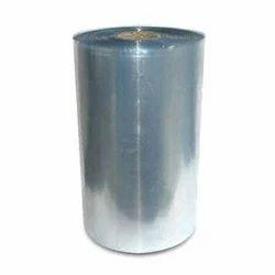 PVC Soft Transparent Clear Film Roll