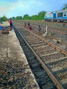 Railway Manpower Service