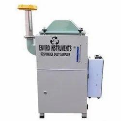 Respirable Dust Sampler Calibration