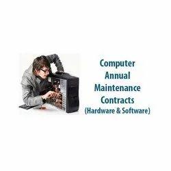 Non-comprehensive Desktop Computer Amc Services