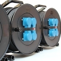 Extension Type Cable Reel
