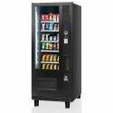 Branding Vending Machine