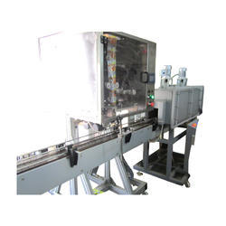 Shrink Sleeve Applicator Machines