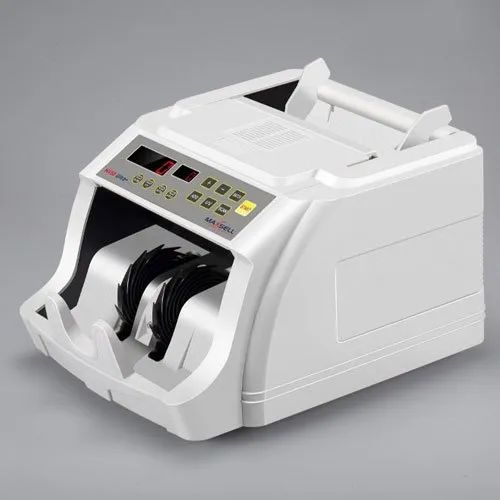 LCD Maxsell MX50 Ultra Plus Note Counting Machine