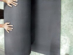 Eco Rubber Mat