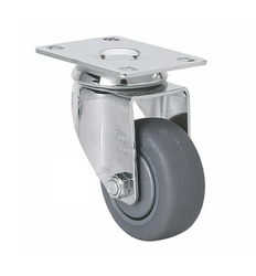 Medium Duty Caster Wheels