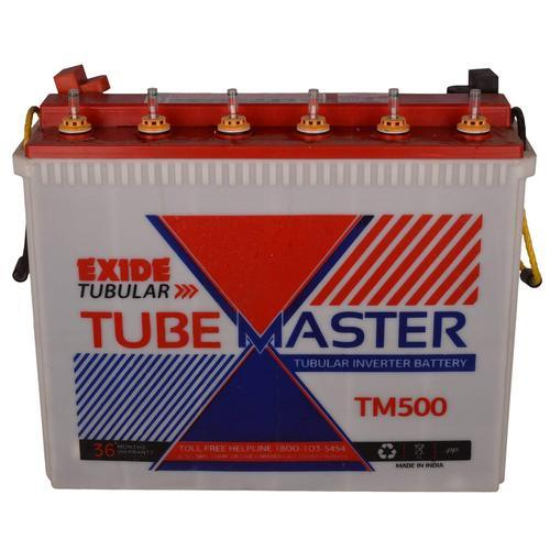 tubemaster 2012