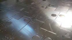 Aluminium Sheet Cutting Services