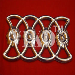 Stainless Steel Ring Gate Accessories