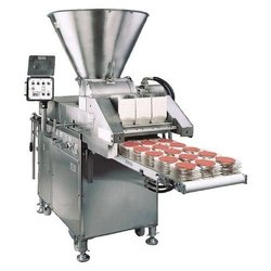 Fab Processing Equipment Food Processing Machine, For Industrial
