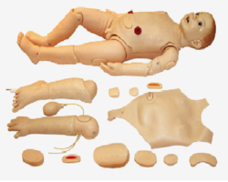 Child Nursing Manikin