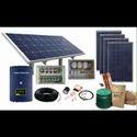 On Grid Solar Power Systems