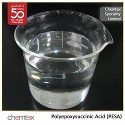 Liquid Polyepoxysuccinic Acid (PESA), Various, Grade Standard: Technical Grade