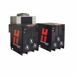HPR400XD Hypertherm Machine