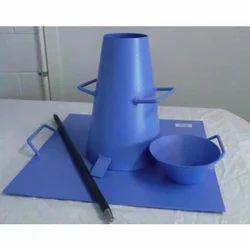 Slump Testing Cone
