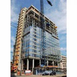 Hotel Construction Service