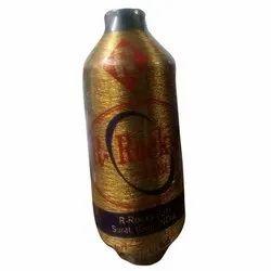 Golden Kasab Zari Thread