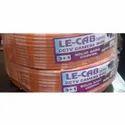 Le-Cab 3 Plus 1 Diamond CCTV Camera Wire
