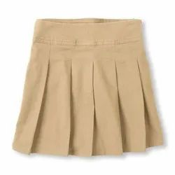 Skirt School Uniform