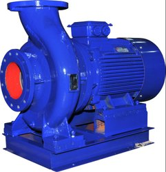 Horizontal End Suction Centrifugal Pump