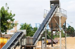 WMM 160 Wet Mix Macadam Plant