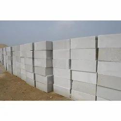 Rectangular Lightweight Brick