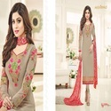 Aashirwad Georgette Long Suits
