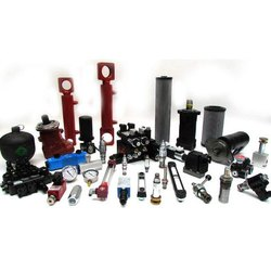 Hydraulic Replacement Spare Parts