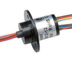 Aluminium Capsule Slip Ring, Diameter:12 to 25 mm, Rs 3500 /piece   ID:  11213311788