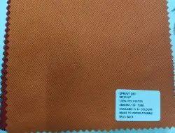 100% Polyester Sprint Knit Fabrics 250 GSM