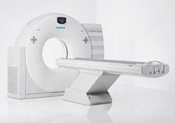 Refurbished Siemens Somatom Emotion 6 Slice CT Scanner