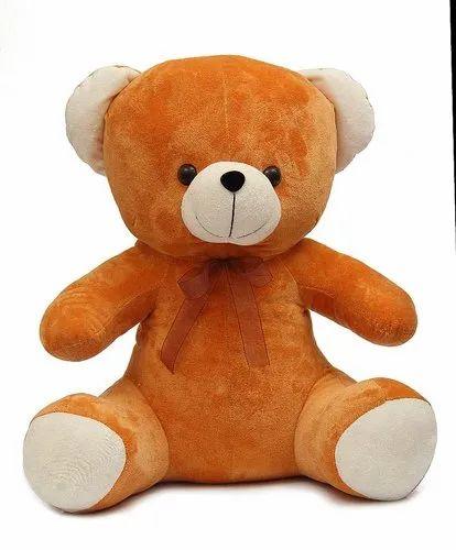 Cute Lamb Stuffed Animals, Premium Plush 50 Cm Super Teddy Bear Rs 769 Piece G G Enterprises Id 21677034962