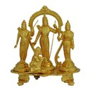 Ram Darbar - 8 Statue
